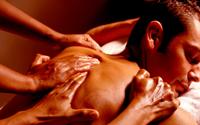 Sensual Treatment
